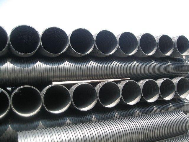 福建B型缠绕管