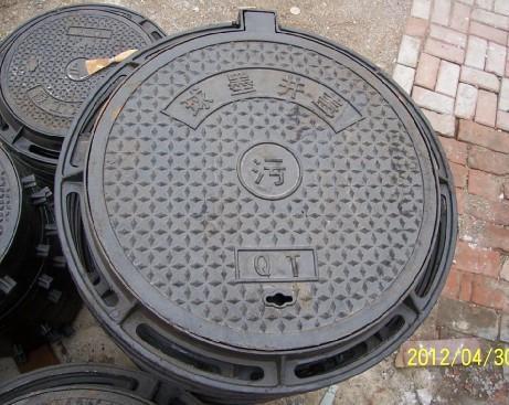 福州污水井盖