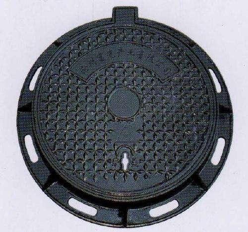 福州新型铸铁井盖