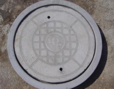 市政电力井盖