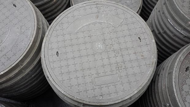 福州水泥复合井盖
