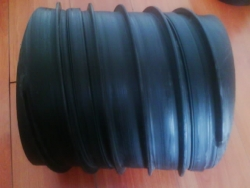 钢带增强缠绕管