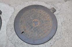 福州下水道井盖