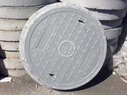 福建水泥井盖