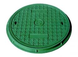 福建树脂复合材料井盖