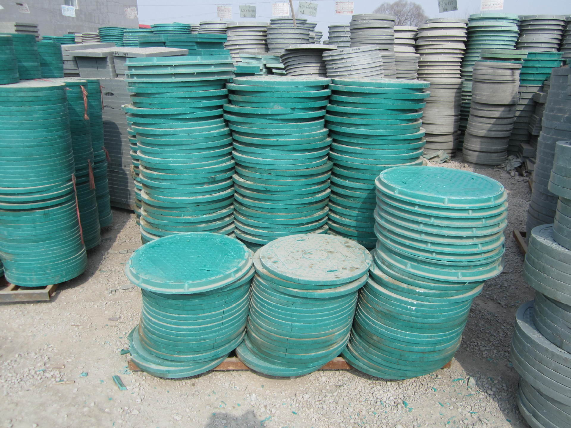 福州树脂复合材料井盖