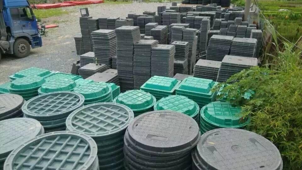 福州树脂复合井盖